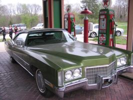 Caddy Stock by iguanadongreenStock
