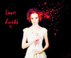 Love Hurts by Canankk