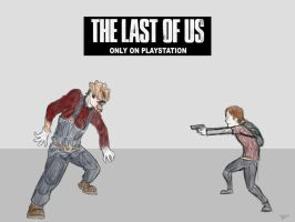 The Last of PS3 Exclusives by TheGouldenWay