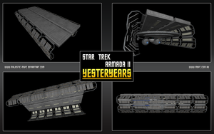 Yesteryears Federation Shipyard 2 by Majestic-MSFC