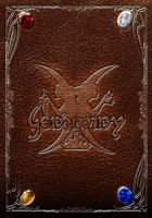 Gemminy Cover Recto by fallenRazziel