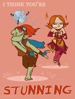 DOTA 2 Valentines - Stunning by swift-whippet