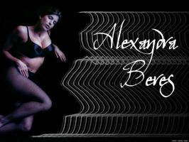 Alexandra Beres 09 by Lord-Iluvatar