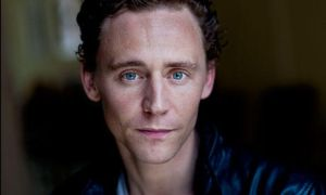 tom hiddleston by outatime63