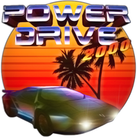 Power Drive 2000 v2 by POOTERMAN