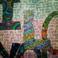 Love patterns by Wingreader