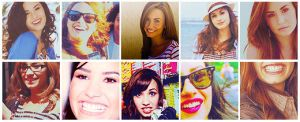 10 demi icons by brandnewda