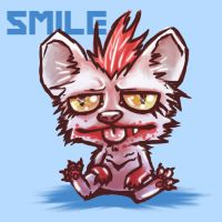 smile by SAKKET