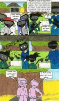 Paintball: Battle Cries Pt.1 by HojoMcOjo