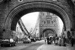 Jogging in London by Pajunen
