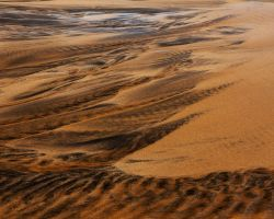 Sand, Surf, and Peat by EvaMcDermott