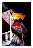 My forgotten Colombia by amelo14