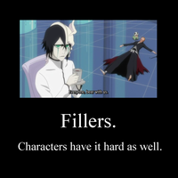 Fillers. by Kalduin