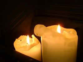 candles 1 by stupidstock