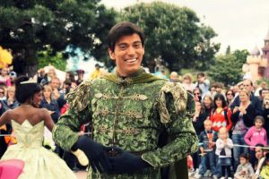 Prince Naveen by Mlle-Dreamer