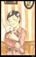 The Velveteen Rabbit by manique