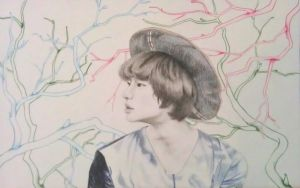 SHINee's back: Onew by awesomesauce8