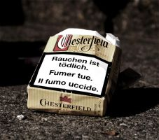 chesterfield I by Saromir