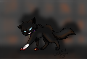 Scourge by leafstep