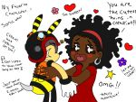 For the love of Charmy Bee! by PoisonflavoredGirls