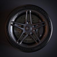 Wheel Design by jackdarton