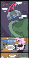Bubblegum and Bozz Kat CH2 Page 01 by Da-Fuze