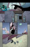 MX issue 3, page 20 by Tentopet