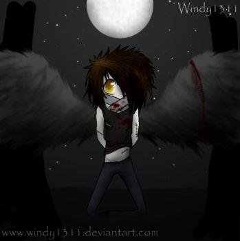 Drowning in my own f*cking mind (contest) by Windy1311