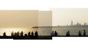 marine drive by the--end