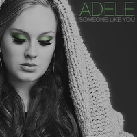 Adele - Someone Like You by nobren