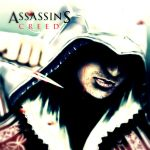 Bloody tears (Assassin's Creed) by ukalayla