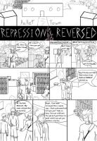 Repression Reversed - Part 1 by zerodeath98