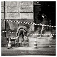 Dust by Grooveinjector