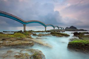 Playground of the Immortals by EdwinMartinez