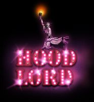 My Deviant id by hood-lord