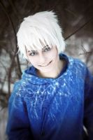 Jack Frost. by Maia-Artano