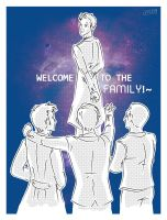 Welcome! by Vyles