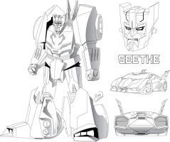Seethe - Bot and Alt Modes by channandeller