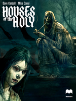 Houses of the Holy Episode 1 by MadefireStudios
