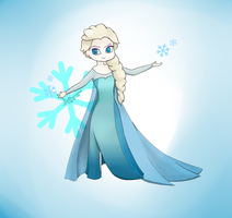 Let it go by DidYouMeanPatata