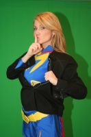 Shhhh....Don't Tell Brad by Project-Superwoman