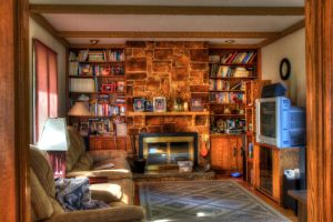 family room hdr by thedirtyknapkin