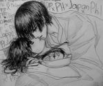 Can I kiss you? JPxPH APH by ARCEL-16