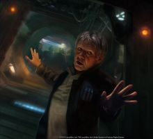 Star Wars Destiny: Debt to Pay by Thaldir