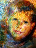 Missing Child Portrait 11 by johnpaulthornton