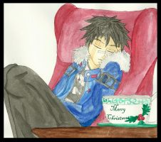 Christmas Is... by Shira--hime