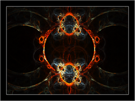 First fractal... EVER by ShoTro