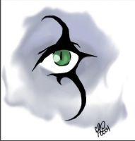 Nightmaren Eye by akiko15