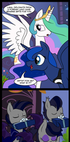 MLP: Mid-Autumn Festival by tan575