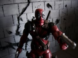 Pool, Dead Pool by PsychosisEvermore